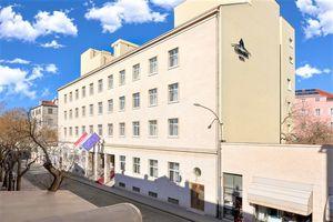 Hotel CORNARO Dalmatia Centrala