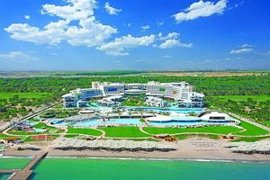 Hotel CORNELIA DIAMOND GOLF RESORT & SPA BELEK