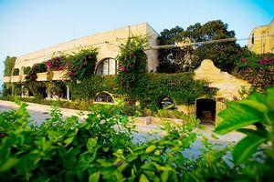 Hotel CORNUCOPIA & BUNGALOWS GOZO ISLAND