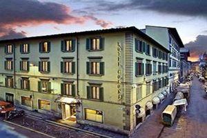 Hotel CORONA D ITALIA FLORENTA