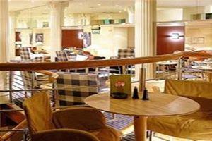 Hotel CORUS HYDE PARK LONDRA