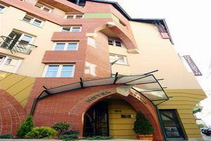 Hotel CORVIN BUDAPESTA
