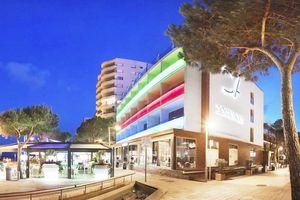 Hotel COSMOPOLITAN BOUTIQUE & SPA Tossa de Mar