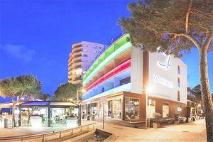 Hotel COSMOPOLITA HOTEL BOUTIQUE & SPA Santa Susanna