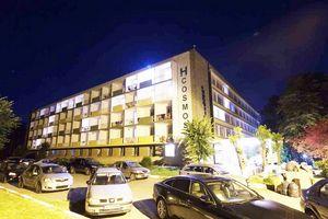 Hotel COSMOS Eforie Sud