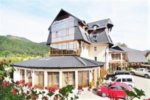 Hotel COSMOS Bucovina