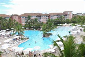 Hotel COSTA DO SAUIPE COSTA DO SAUIPE