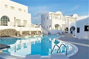 Hotel COSTA GRAND RESORT AND SPA SANTORINI
