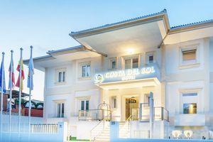 Hotel COSTA SOL LUXURY BOUTIQUE Torremolinos