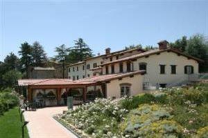 Hotel COUNTRY HOUSE COLDIMOLINO UMBRIA