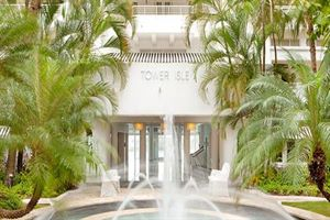 Hotel COUPLES TOWER ISLE OCHO RIOS