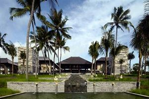 Hotel COURTYARD BY MARRIOTT NUSA DUA