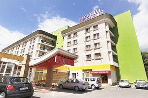 Hotel COVASNA BALNEO