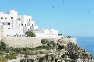 Hotel COVO DEI SARACENI Puglia