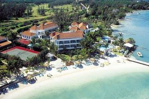 Hotel COYABA BEACH RESORT & CLUB MONTEGO BAY