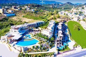 Hotel CRETAN DREAM ROYAL CRETA