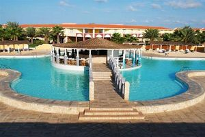 Hotel CRIOULA CLUB RESORT SAL