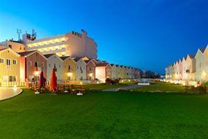 Hotel CRISTAL PRAIA RESORT AND SPA PRAIA DE VIEIRA