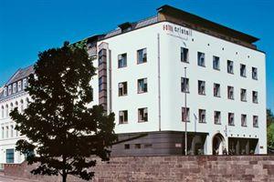Hotel CRISTALL KOLN