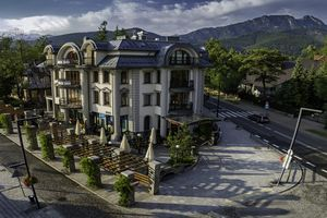 Hotel CRISTINA Zakopane
