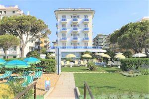 Hotel CROCE DI MALTA LIDO DI JESOLO