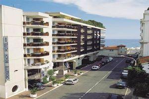 Hotel CROISETTE BEACH CANNES