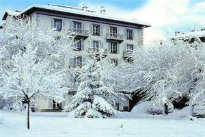 Hotel CROIX BLANCHE CHAMONIX