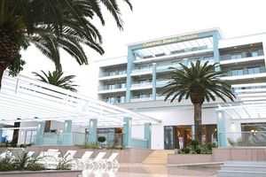 Hotel CRONWELL SERMILIA RESORT HALKIDIKI