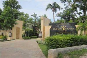 Hotel CROWN LANTA RESORT AND SPA KOH LANTA