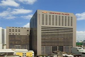 Hotel CROWNE PLAZA LUMPINI PARK BANGKOK