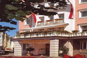Hotel CROWNE PLAZA PITTER SALZBURG
