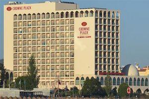 Hotel CROWNE PLAZA VILAMOURA ALGARVE