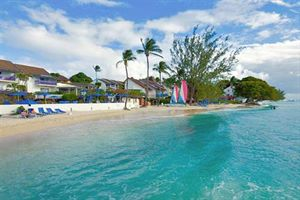 Hotel CRYSTAL COVE  ST JAMES