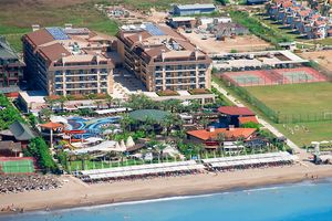 Hotel CRYSTAL FAMILY RESORT & SPA BELEK