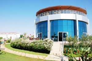 Hotel CRYSTAL ROCKS TOURISTIC BUNGALOW FAMAGUSTA