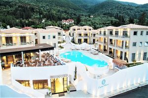 Hotel CRYSTAL WATERS LEFKADA