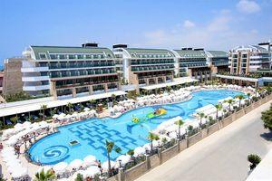 Hotel CRYSTAL WATERWORLD RESORT AND SPA BELEK