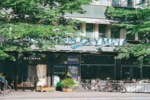 Hotel CUMULUS OLYMPIA HELSINKI