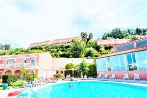 Hotel CORFU PANORAMA CORFU