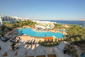 Hotel CYRENE GRAND SHARM EL SHEIKH