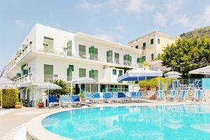 Hotel Carmencita CAPRI