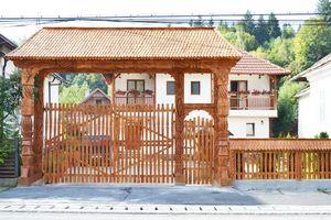 Hotel Casa Bunicii Maramures