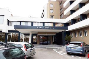 Hotel Ceres BAILE FELIX
