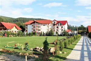 "Hotel Complex Turistic ""CASA ELENA"" Bucovina"