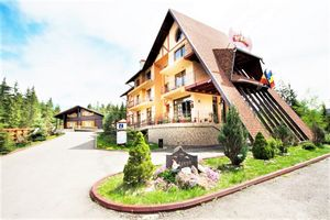 "Hotel Complex turistic ""LE BARON"" Bucovina"