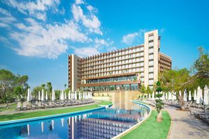 Hotel Concorde Luxury Resort & Casino BARFA