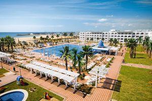 Hotel Concorde Marco Polo Hammamet