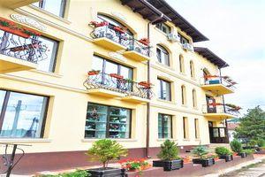 Hotel Coquette Slanic Prahova
