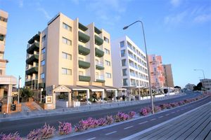 Hotel COSTANTIANA BEACH HOTEL APARTMENTS LARNACA