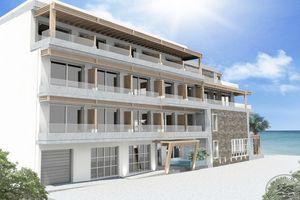 Hotel Cretan Blue Beach CRETA